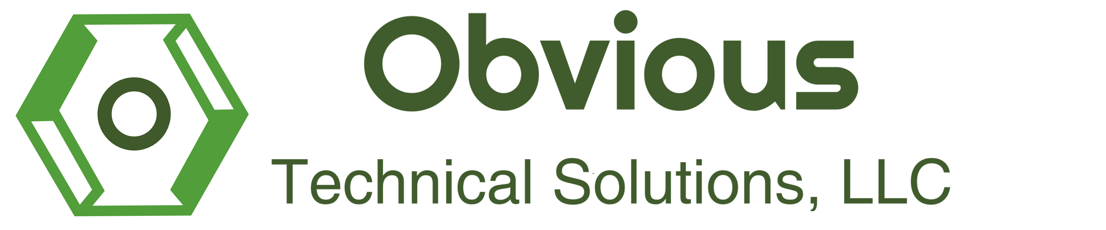 Obvious Technical Solutions, LLC